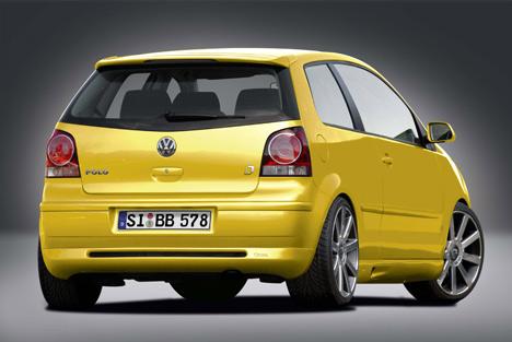 Звереныш от VW нажми, чтобы увидеть следующую фотографию